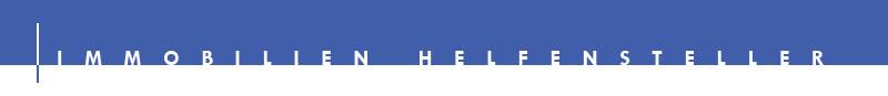 Logo Immobilien Georg Helfensteller